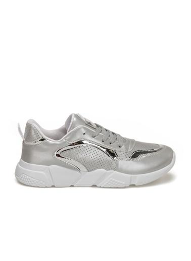Torex Sneakers Gümüş